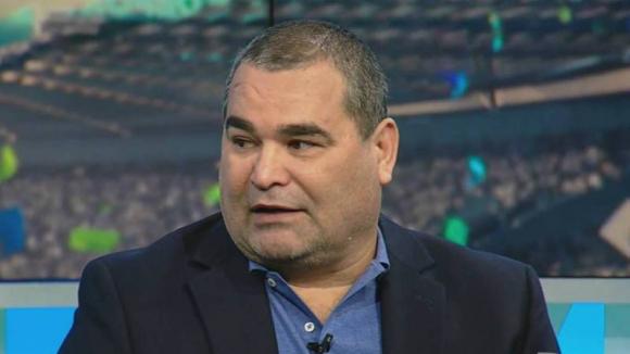José Luis Chilavert eligió entre Messi y Maradona