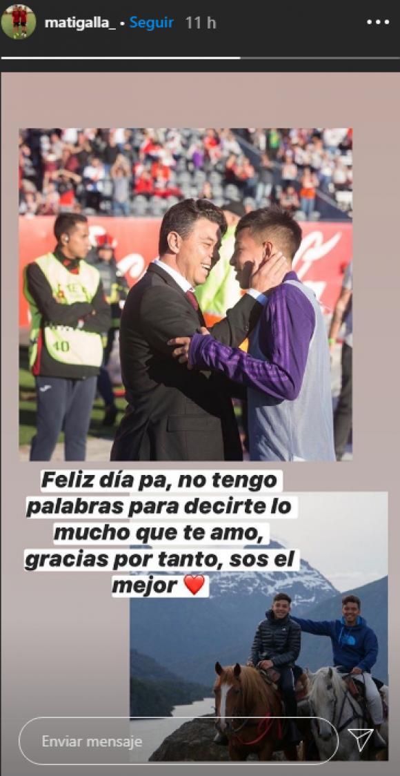 Matias Gallardo