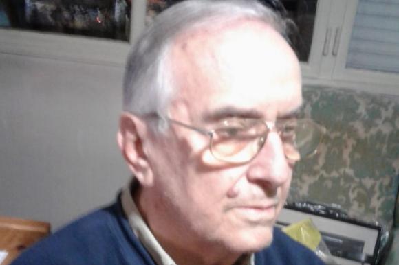 Luis Alberto Lagomarsino