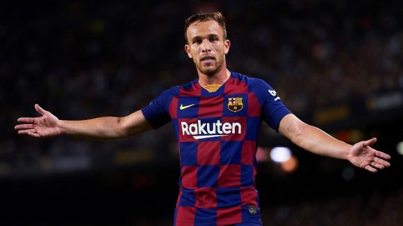Arthur cambiaría de equipo según Sky Sports