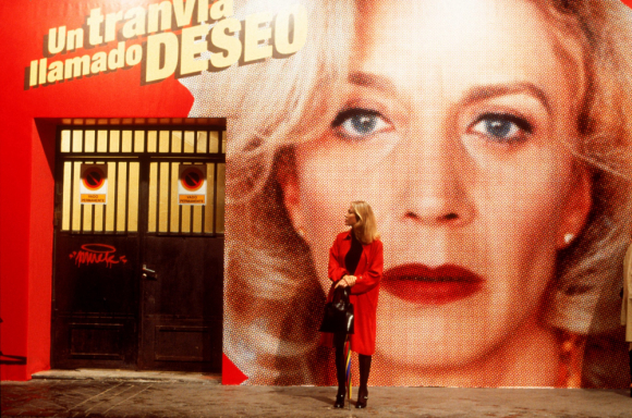 """Imagen de la película """"Todo sobre mi madre"""". Foto: Difusión"""