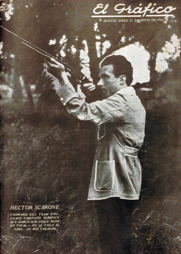 Héctor Scarone