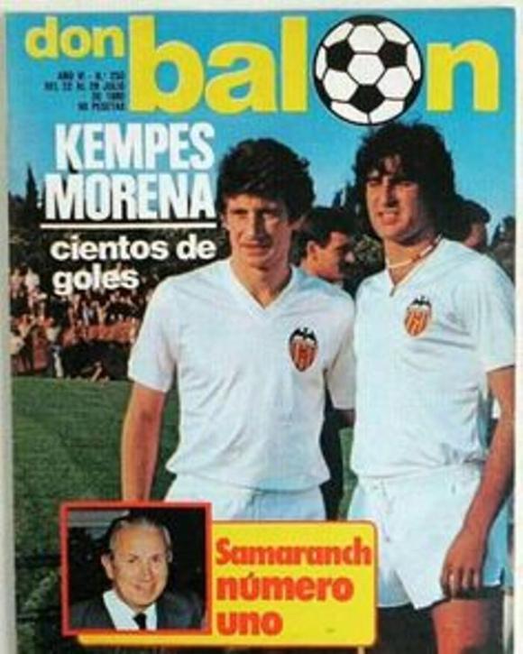Fernando Morena