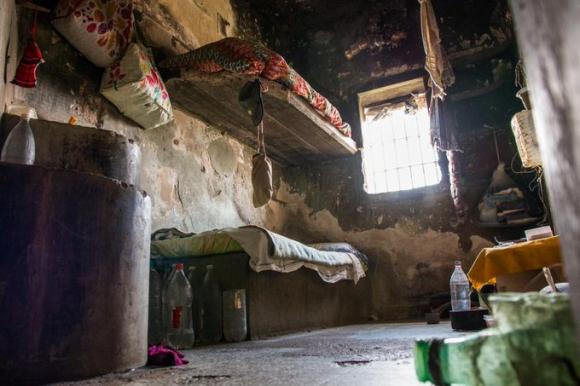 Cárcel de Libertad. Foto: Ministerio del Interior