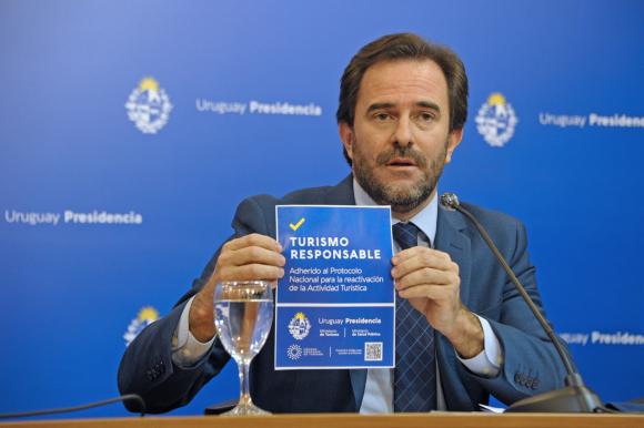 Germán Cardoso. Foto: presidencia.gub.uy