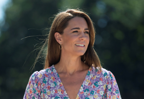 Catherine, duquesa de Cambridge, Kate Middleton Foto: Reuters