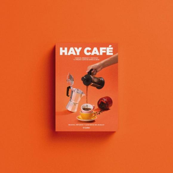 Hay café