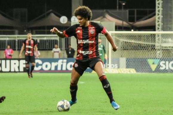 Felipe Gedoz será jugador de Nacional