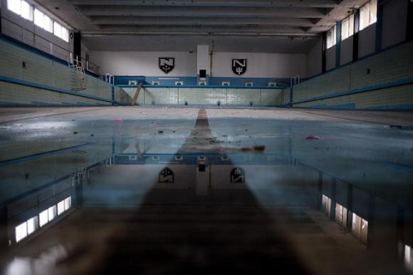 piscina olímpica neptuno