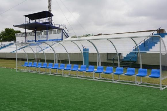 El Estadio Suppici también podría ser utilizado