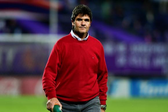 Leonel Rocco se convertirá en entrenador de Atlético San Luis a partir del Clausura 2021