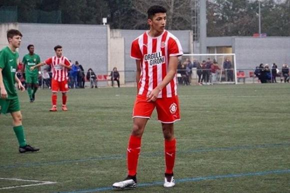 Álvaro Rodríguez. Foto: Instagram - alvarorodriguez11