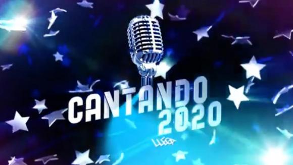 """El """"Cantando 2020"""" se podrá ver por La tele. Foto: Difusión"""