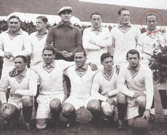 Francia en 1930