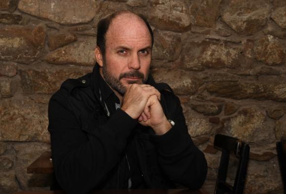 Ignacio Álvarez. Foto: Ariel Colmegna