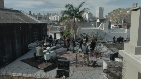 No Te Va Gustar en el Pilsen Rock. Foto: Gentileza Pardelion Music