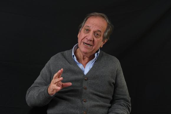 Sergio Abreu – Senador de la República, ex Canciller. Foto: El País