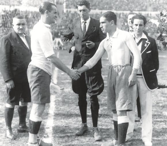 Final 1930