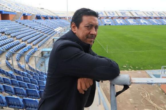 Arsenio Luzardo.