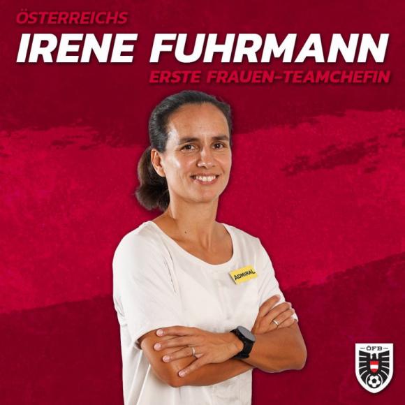 Irene Fuhrmann