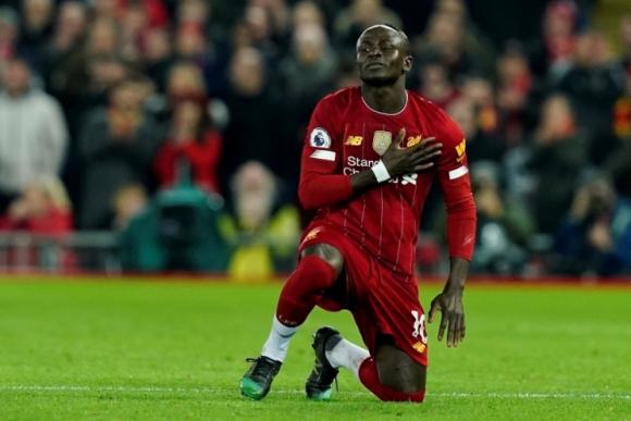 Sadio Mané, una estrella del fútbol mundial