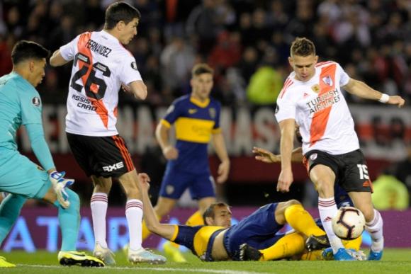 Los equipos coperos de Argentina no tendrán permiso especial