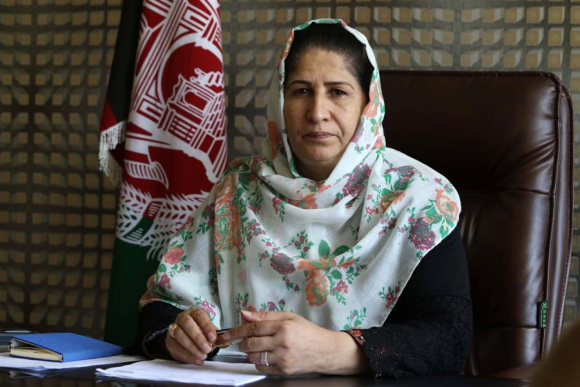 Habiba Kakar