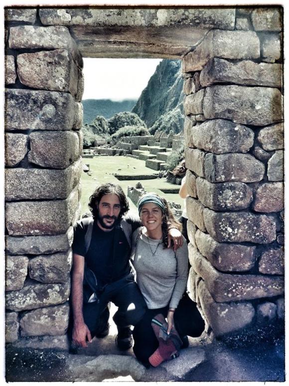 De las míticas ruinas a Cusco es una parada obligada en el viaje.