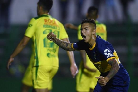 Boca y Defensa y Justicia podrían venir a entrenar a Uruguay.