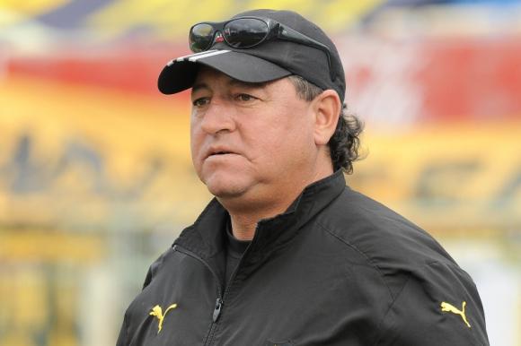 """El """"Chueco"""" José Batlle Perdomo. Foto: Archivo El País."""