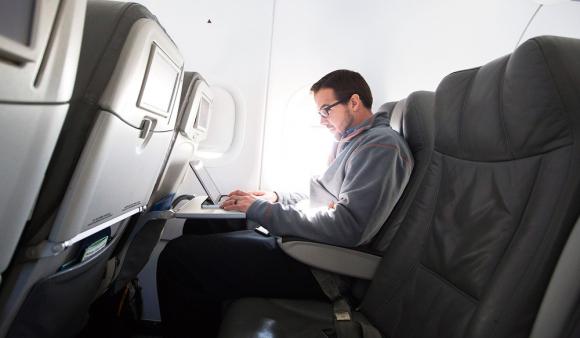 El concepto de Travel Shaming, vergüenza a viajar, se acuñó recientemente.