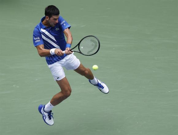 Novak Djokovic Descalificado Del Us Open El Grand Slam Tendra Campeon Inedito Ovacion 07 09 2020 El Pais Uruguay