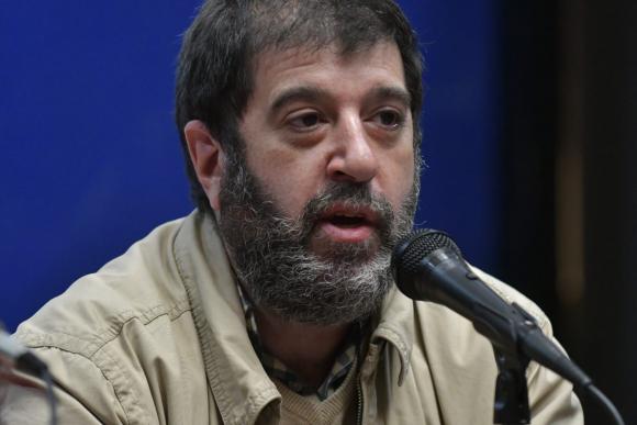Fernando Pereira. Foto: Leonardo Mainé.