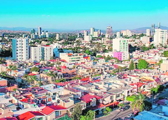 Guadalajara. Foto: Shutterstock