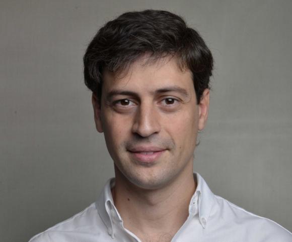 Sebastián Perretta, director comercial de Biogénesis Bagó. Foto: Biogénesis Bagó.