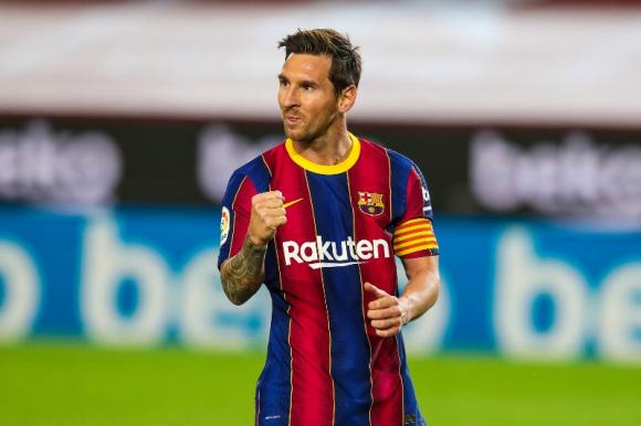 Anuncian un principio de acuerdo entre Lionel Messi y Barcelona - Ovación -  14/07/2021 - EL PAÍS Uruguay
