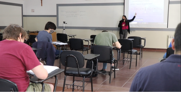 Universidad de Montevideo (UM)