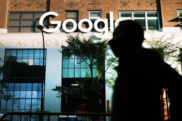 oficinas de google sede estados unidos nueva york manhattan