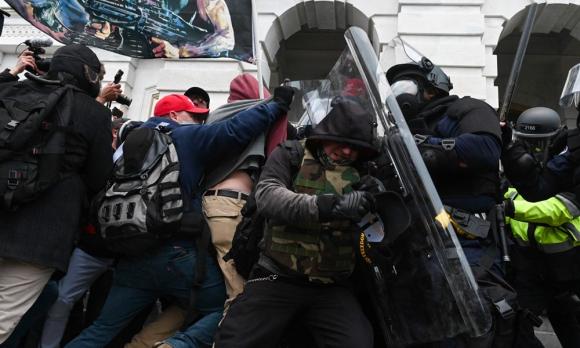 El peligro que la turba regrese - 09/01/2021 - EL PAÍS Uruguay
