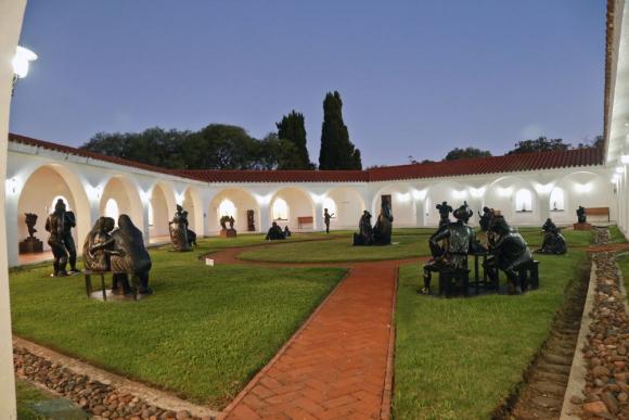 Museo Ralli 2021. Foto: Cortesía