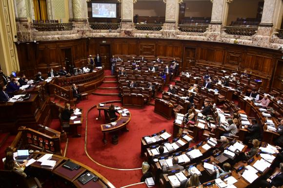 Wyniki planu oszczędnościowego Izby Reprezentantów na 2020 rok są już znane.  Zdjęcie: Francisco Flores