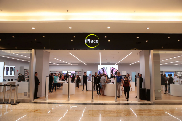 602ea00591b57 - Millonario desembarco de brasileña iPlace trae tiendas oficiales de Apple a Uruguay