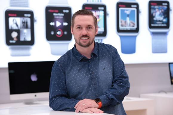 602eaff0031bc - Millonario desembarco de brasileña iPlace trae tiendas oficiales de Apple a Uruguay