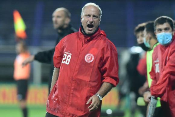 Alejandro Cappuccio será el nuevo técnico de Nacional - Ovación -  09/04/2021 - EL PAÍS Uruguay