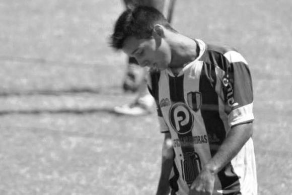 Se quitó la vida exfutbolista de Boston River y Juventud que estaba jugando  en el interior - Ovación - 23/07/2021 - EL PAÍS Uruguay