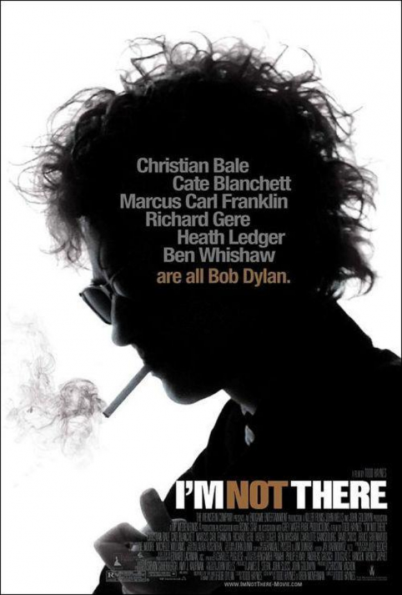 afiche I'm Not There