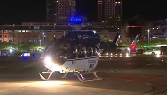 Fernández se fue en helicóptero de Casa Rosada a Olivos mientras define si cede a presión kirchnerista - 15/09/2021 - EL PAÍS Uruguay