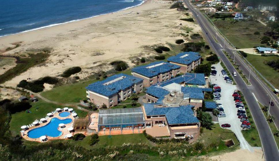 El antiguo hotel 5 estrellas será reemplazado por decenas de apartamentos. Foto: R. Figueredo