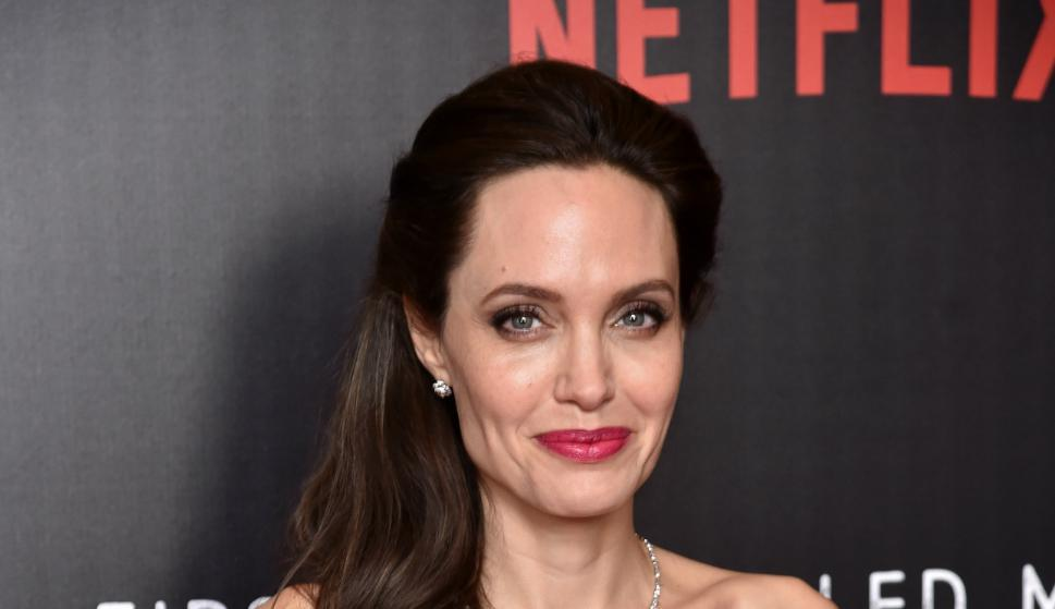 Angelina Jolie. Foto: Difusión