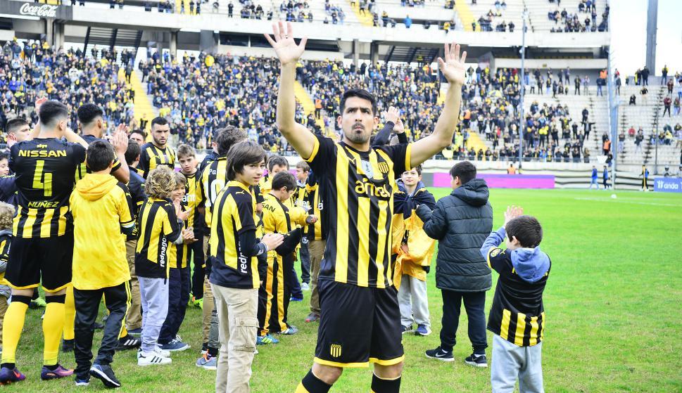 Foto: Gerardo Pérez.